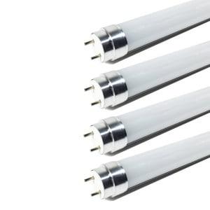 led tubes direct install 5000k