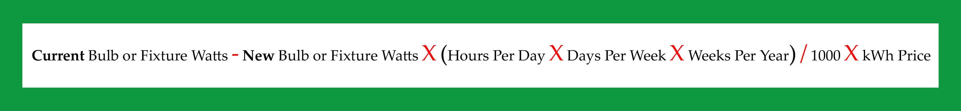 energy savings calculation logo3 green border