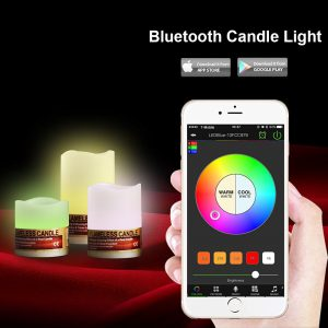 smart-bluetooth-led-candle
