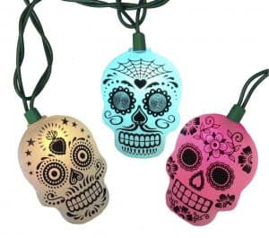 sugar-skull-string-lights