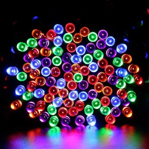 Holiday LED Light Strings