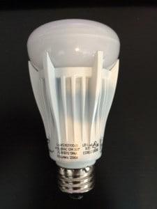 LED omni directional 2700k