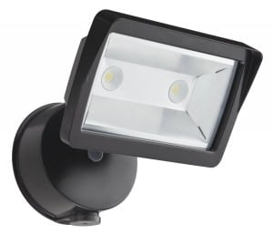 lithonia led security fixture