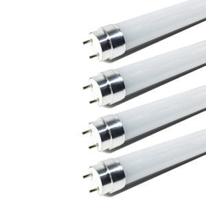 Picking Out LED Replacements for Fluorescent Tubes