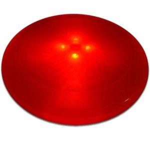 gosports led light up flying disc