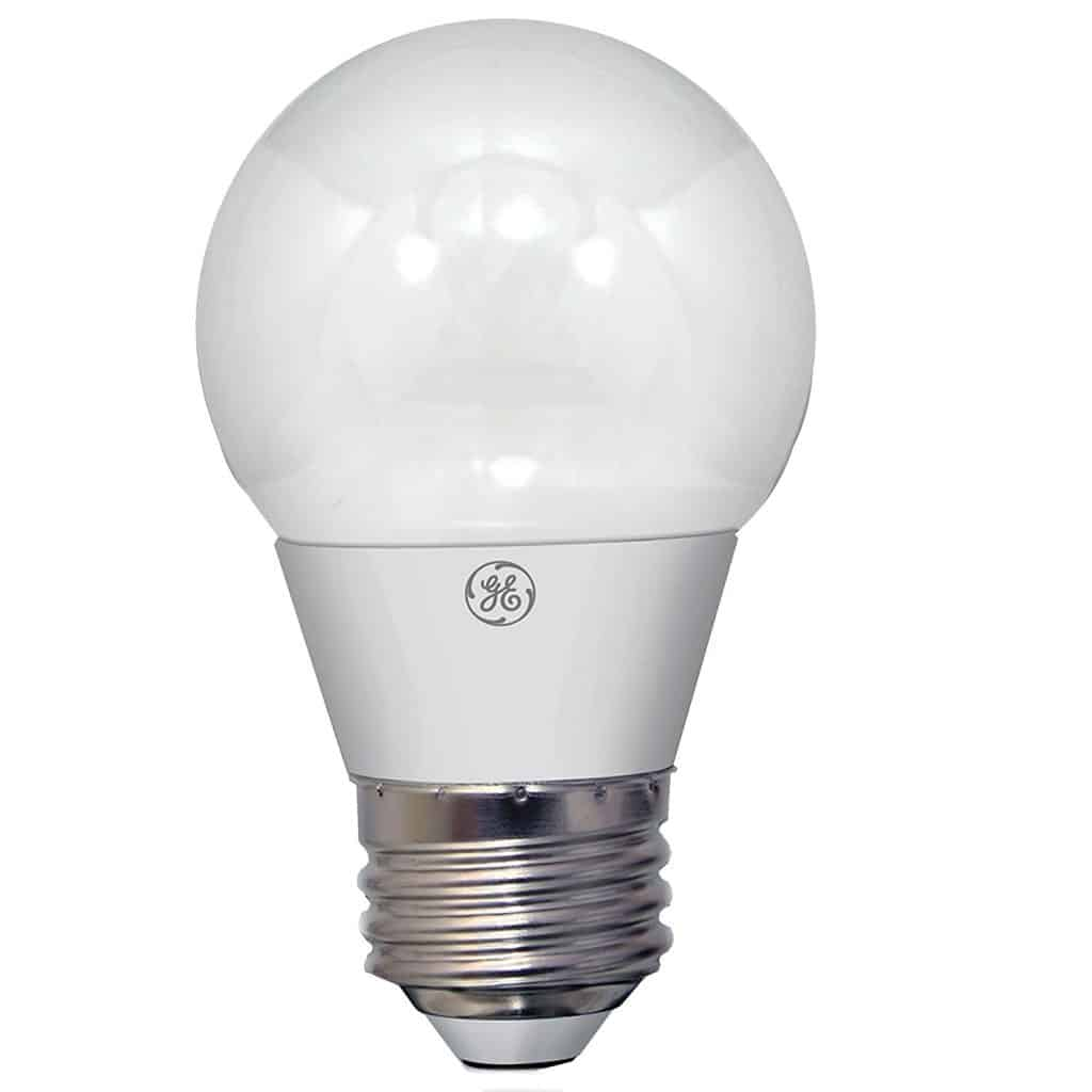 GE A15 appliance bulb