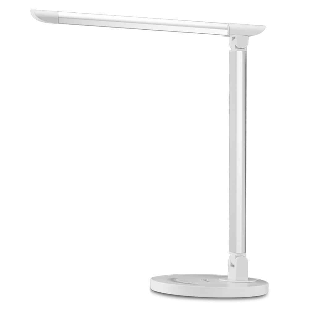 taotronics led dimmable color changing desk lamp