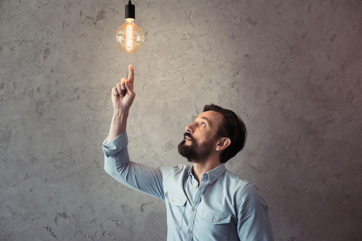 pros and cons of integrated lights