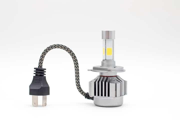 led bulb for headlight