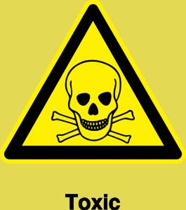 hazard materials