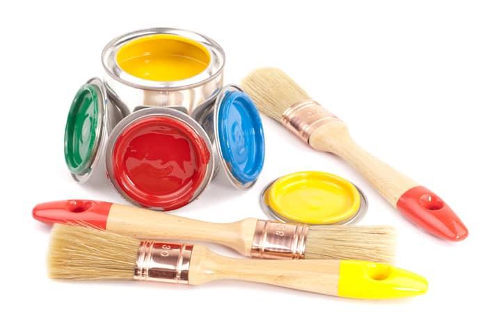 paint bulb