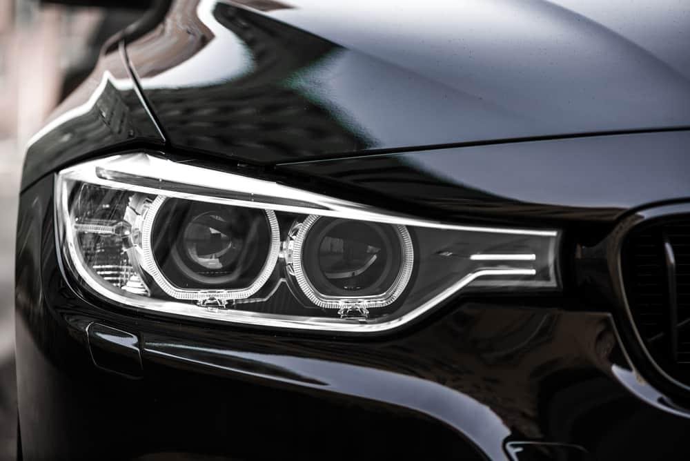 vehicle headlight
