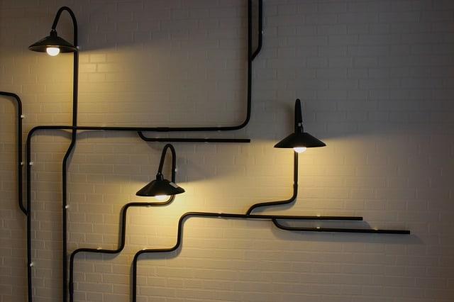 LED lights power consumption