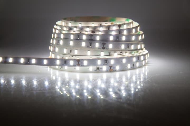 Brightness of LED Strip Light
