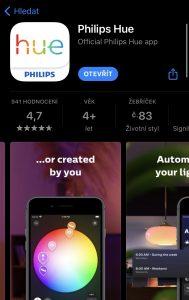 smart light control app