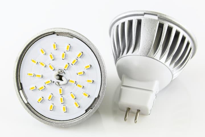 Mr16 bulb with gu5.3 socket
